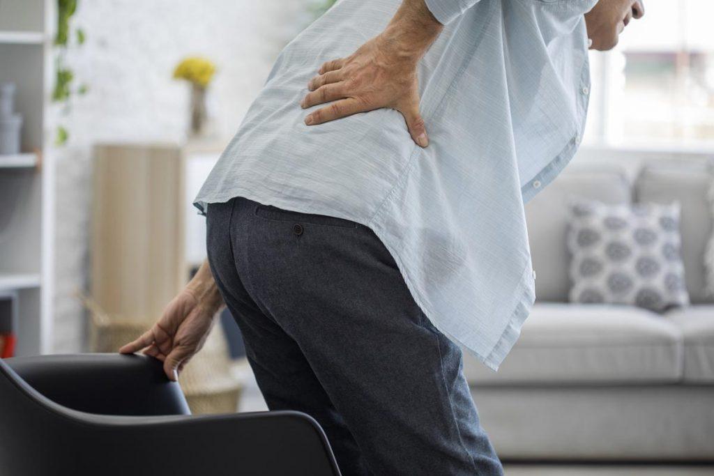 Οσφυϊκή Στένωση ή Οσφυϊκή Σπονδύλωση